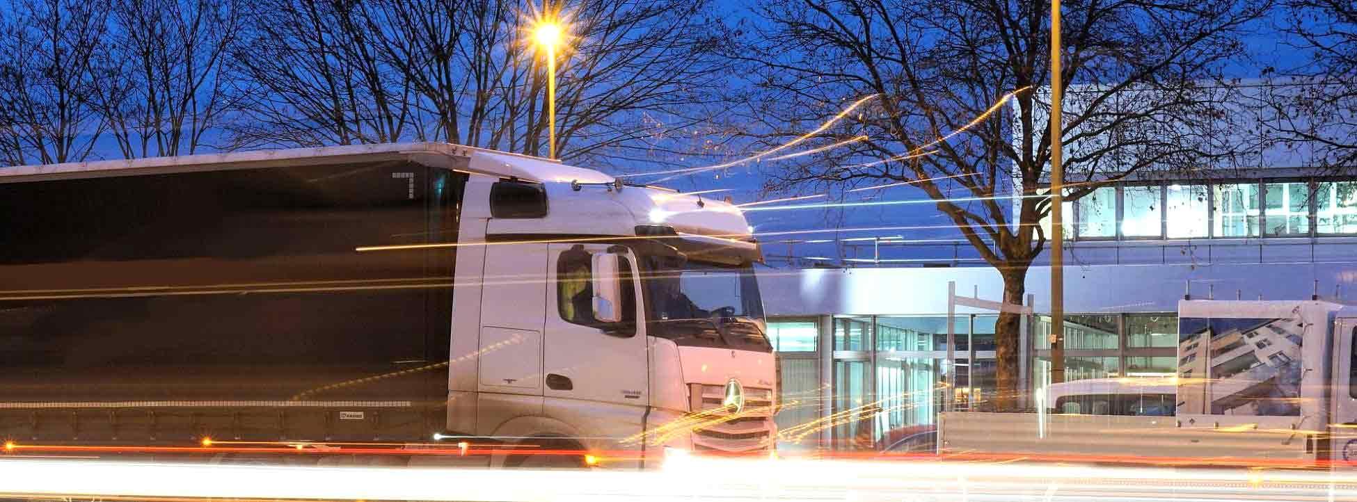 TECKOS Loesungen Logistik & Service